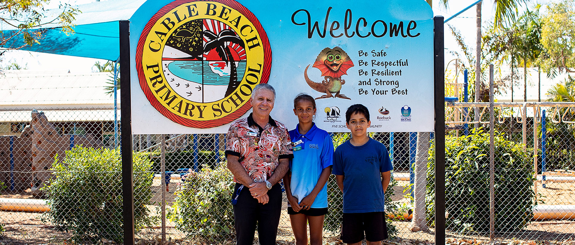 Cable Beach Primary